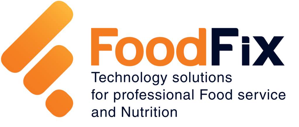 FoodFix – the only way to manage a professional dining system today